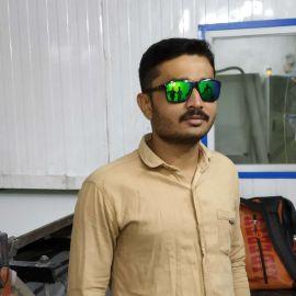 Aamin Bhatti