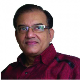 Dr Sharad Thaker