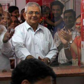 Kantilal M Sharma