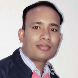 Kumar Vishesh