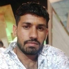 Raj Jangid