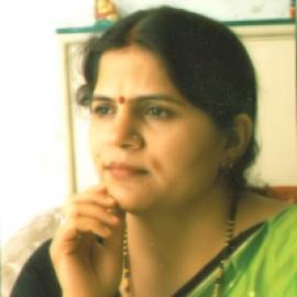 Asha Pandey Author