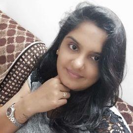 Rupa Thanki