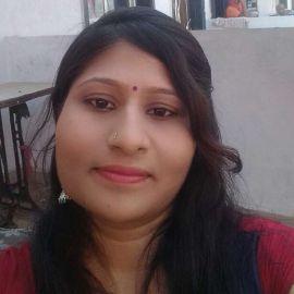 Madhavi Patel માધવપ્રિયા