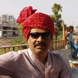 Prafull Pandya