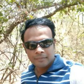 Vishal Patil Vishu