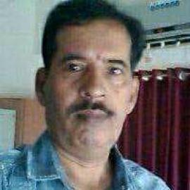 Kuber Mishra