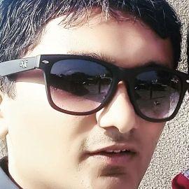 Jainil Joshi