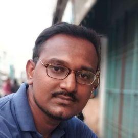 Marut Adroja Patel