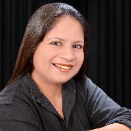 Damini Yadav