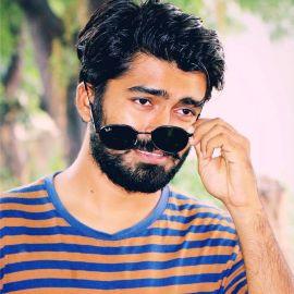Trilokdan Gadhavi