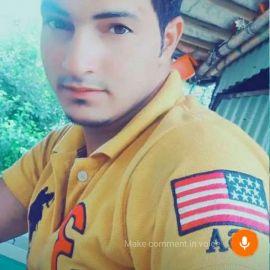 Naved Aryan
