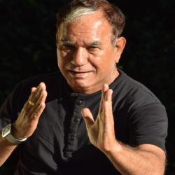 Manhar Oza