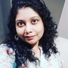 Jigisha Raj