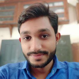 Prakash Parmar