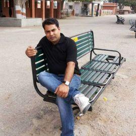 Rahul Barot