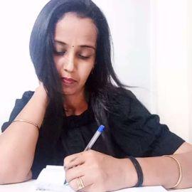 Priya Vachhani