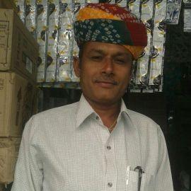Suresh Prajapat