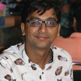 Jatin Panchani