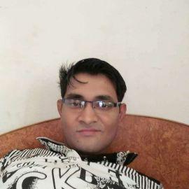 Rakesh S Asari
