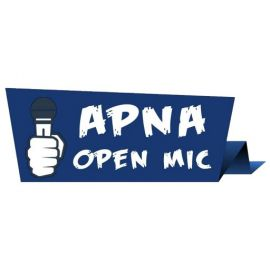 Apna Open Mic