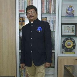 Ca.Paresh K.Bhatt