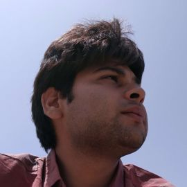 Arjun Dhruve