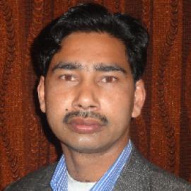 Mohd Arshad Khan