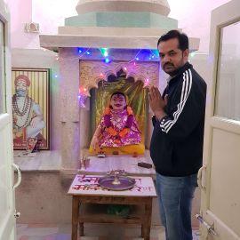 Jiten Gadhavi