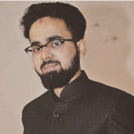 Junaid Chaudhary
