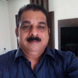 Dakshesh Inamdar