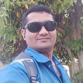 Parmar Bhavesh આર્યમ્