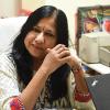 Jayanti Ranganathan profile