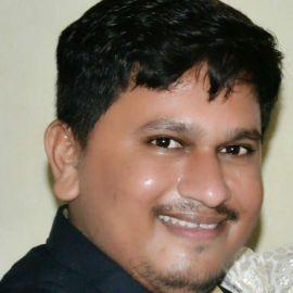Vijay Kumar Gore Aryan