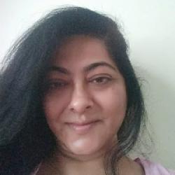 Urvi Hariyani