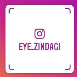 EyeZindagi