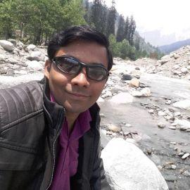 Prashant Vyawhare