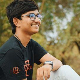 Harsh Matholiya