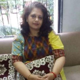 Aarti Joshi