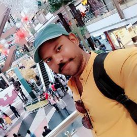 Sarvesh Saxena