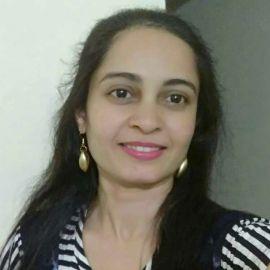 Reshma Kazi