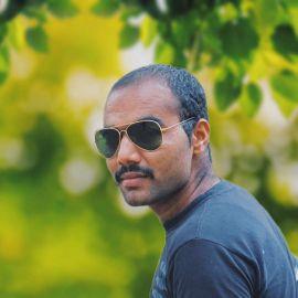 Sahir Parmar