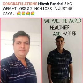Hitesh Panchal