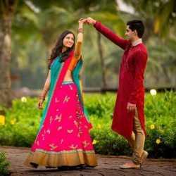 Chaudhari sandhya