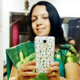 Anandita Raiyani