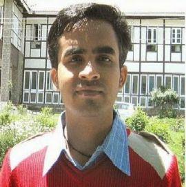 Tarun Kumar Saini