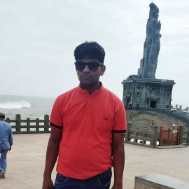 Dharmesh Patel