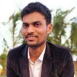 Gautam Navapara