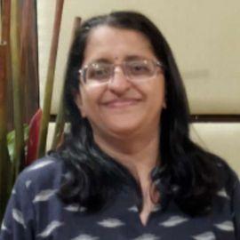 Vineeta Shingare Deshpande