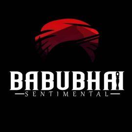 Babubhai Sentimental